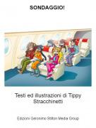 Testi ed illustrazioni di Tippy Stracchinetti - SONDAGGIO!