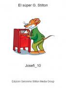 Josefi_10 - El súper G. Stilton