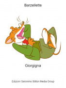 Giorgigna - Barzellette