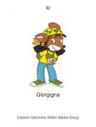 Giorgigna - io