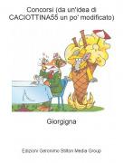 Giorgigna - Concorsi (da un'idea di CACIOTTINA55 un po' modificato)
