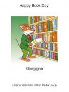 Giorgigna - Happy Book Day!