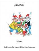 Yuhuiqi - ¡¡NAVIDAD!!