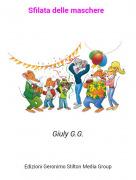 Giuly G.G. - Sfilata delle maschere