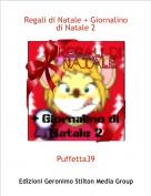 Puffetta39 - Regali di Natale + Giornalino di Natale 2