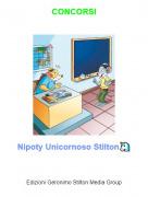 Nipoty Unicornoso Stilton🦄 - CONCORSI