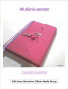 Cuenta Cuentos - Mi diario secreto