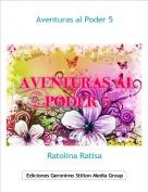 Ratolina Ratisa - Aventuras al Poder 5