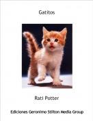 Rati Potter - Gatitos