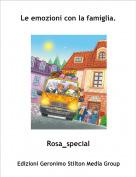 Rosa_special - Le emozioni con la famiglia.
