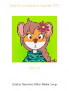 Mozzy - Dovrei cambiare avatar ???