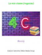 Mozzy - La mia classe (ragazze)
