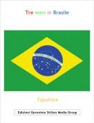 Topolini4 - Tre mesi in Brasile