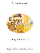 Aury stiltonina 12 - Evviva le favole!