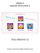 Aury stiltonina 12 - sfilate-4special neve parte 2