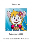 Ratobailarina2008 - Concursos