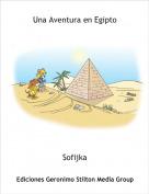 Sofijka - Una Aventura en Egipto