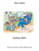 Sydney Ratín - Soy nueva