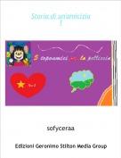 sofyceraa - Storia di un'amicizia1