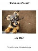 Lily 2020 - ¿Quien es animago?