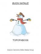 TOPOFABIO06 - BUON NATALE!