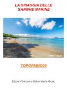 TOPOFABIO06 - LA SPIAGGIA DELLEGANGHE MARINE