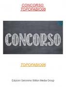 TOPOFABIO06 - CONCORSO TOPOFABIO06