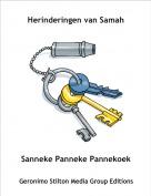 Sanneke Panneke Pannekoek - Herinderingen van Samah