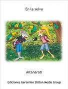 Aitanarati - En la selva