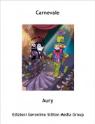 Aury - Carnevale