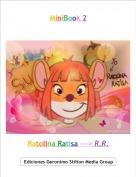 Ratolina Ratisa ---> R.R. - MiniBook 2