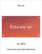lily 2020 - Soy yo