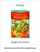 Dragon de Arcoiris - Fantasía