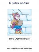 Elena (Apodo:riendas) - El misterio del Ártico