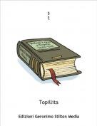 Topillita - sto