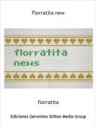 florratita - Florratita new