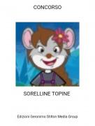 SORELLINE TOPINE - CONCORSO