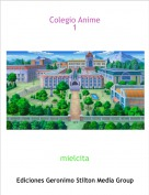 mielcita - Colegio Anime1