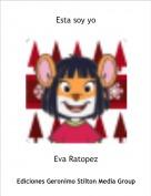 Eva Ratopez - Esta soy yo