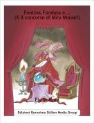 Ely Stilton! - Fontina,Fonduta e...(X il concorso di Miry Mouse!)
