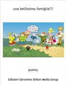 punny - una bellissima famiglia!!!