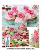 ·Mozarella Fresca· - My Cupcake's