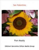 Pam Maddy - San Valentino