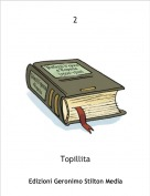 Topillita - 2