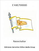RatoncitaStar - E VUELTOOOOO