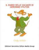 Cindy Stilton - IL DIARIO DELLE VACANZE DI GERONIMO STILTON