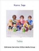 Talhia - Nueva  Saga