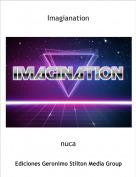 nuca - Imagianation