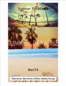 Mari14 - Summer Paradise 2