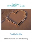 Topilla Modilla - Tea Sisters